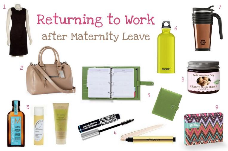 MaternityLeaveBackToWork