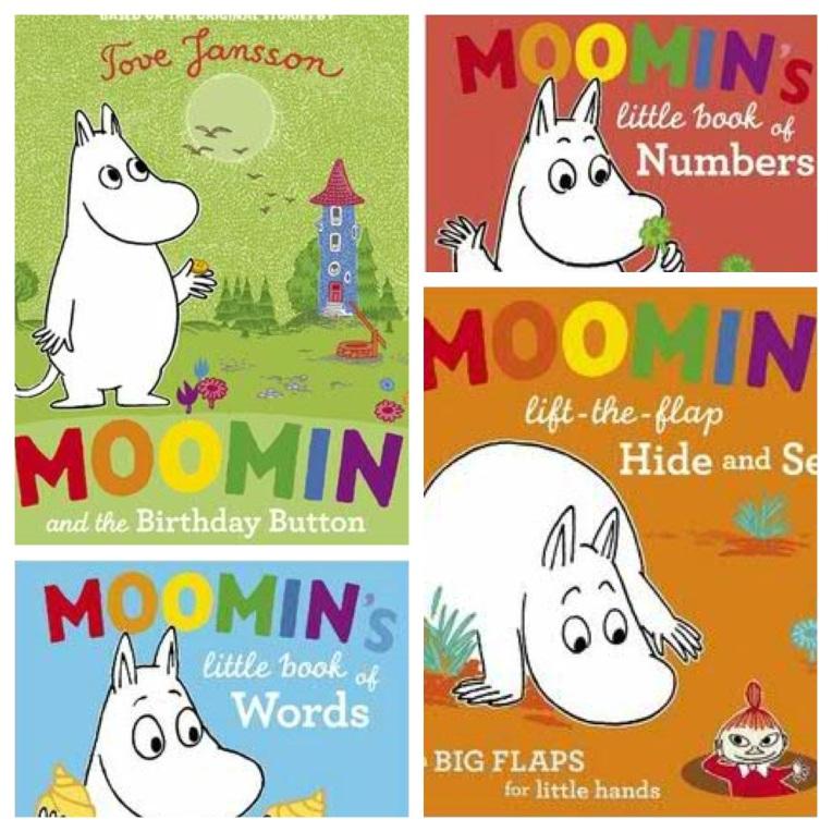MoominBooks