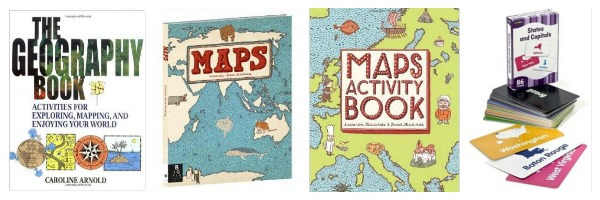 GeoBooks2