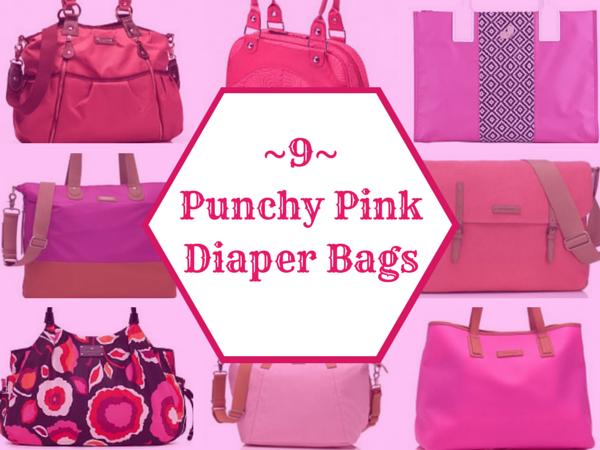 pinkdiaperbags